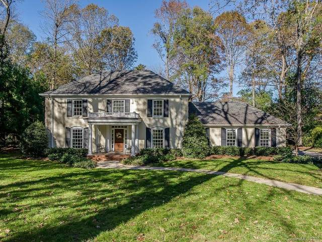 2050 Stedwick Place, Charlotte, NC 28211 (#3685466) :: High Performance Real Estate Advisors