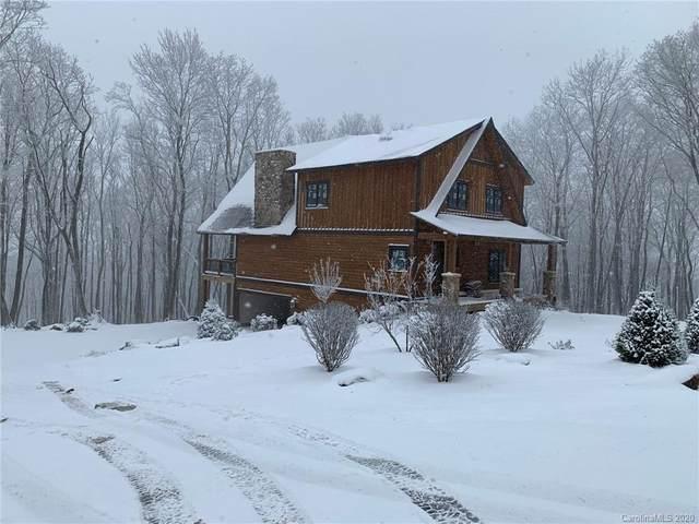 72 Golden Eagle Trail, Banner Elk, NC 28604 (#3685504) :: Love Real Estate NC/SC