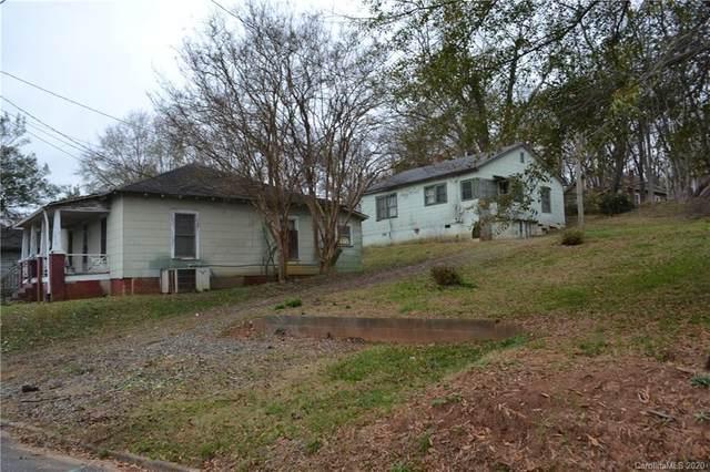 114 Dixon Street, Morganton, NC 28655 (#3685531) :: Rhonda Wood Realty Group