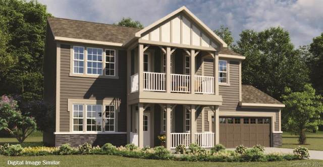 5390 Baker Lane 79-Jameson, Lake Wylie, SC 29710 (#3685538) :: Robert Greene Real Estate, Inc.