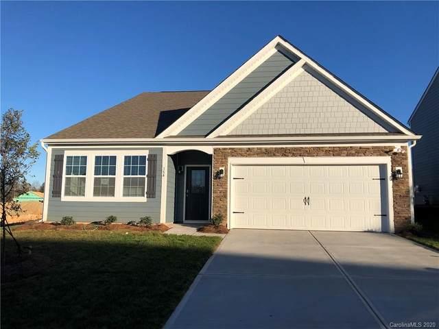 154 Gray Willow Street, Mooresville, NC 28117 (#3685582) :: Cloninger Properties