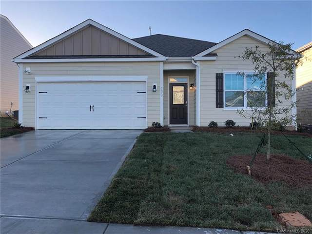 133 Gray Willow Street, Mooresville, NC 28117 (#3685592) :: Cloninger Properties