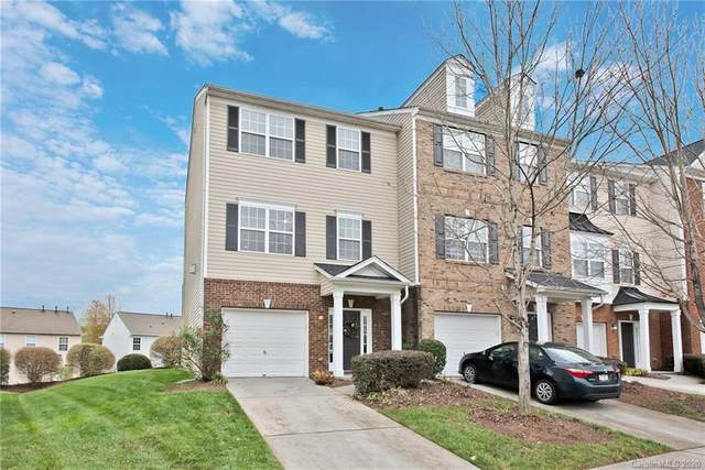 9724 Walkers Glen Drive #31, Concord, NC 28027 (#3685648) :: Stephen Cooley Real Estate Group
