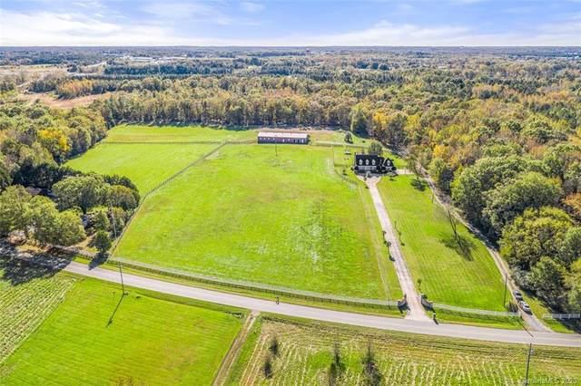 3711 Hayes Road, Monroe, NC 28110 (#3685705) :: Burton Real Estate Group
