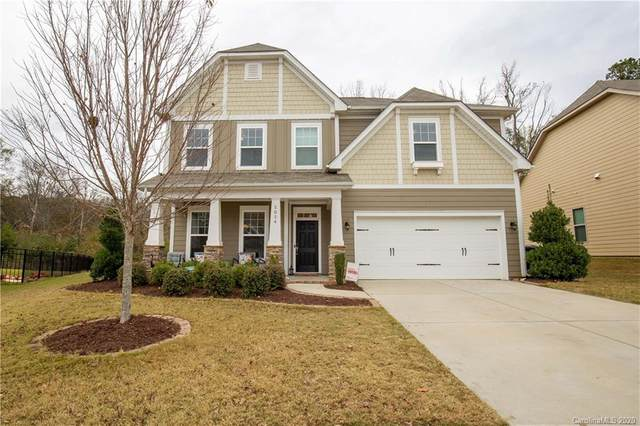5054 Wesley Court, Lancaster, SC 29720 (#3685712) :: Rowena Patton's All-Star Powerhouse