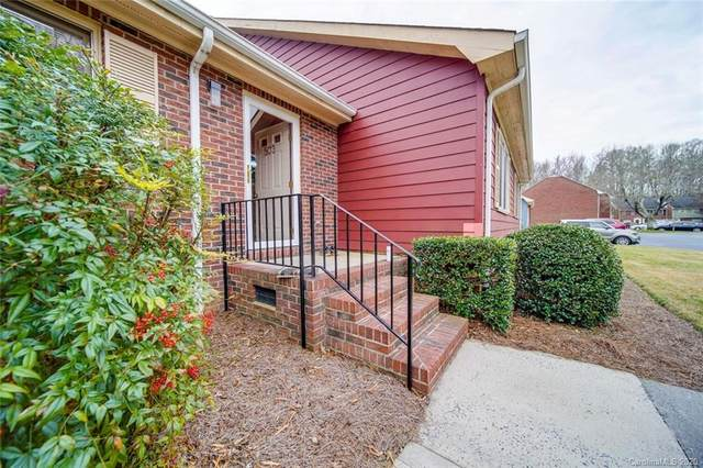 1300 Larchmont Place #503, Salisbury, NC 28144 (#3685717) :: Homes Charlotte