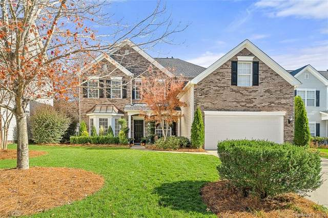 15705 Prescott Hill Avenue, Charlotte, NC 28277 (MLS #3685742) :: RE/MAX Journey