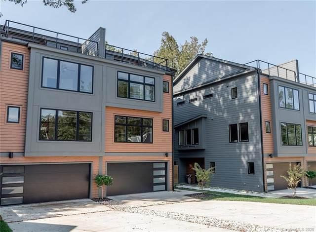 1224 Matheson Avenue, Charlotte, NC 28205 (#3685796) :: Mossy Oak Properties Land and Luxury