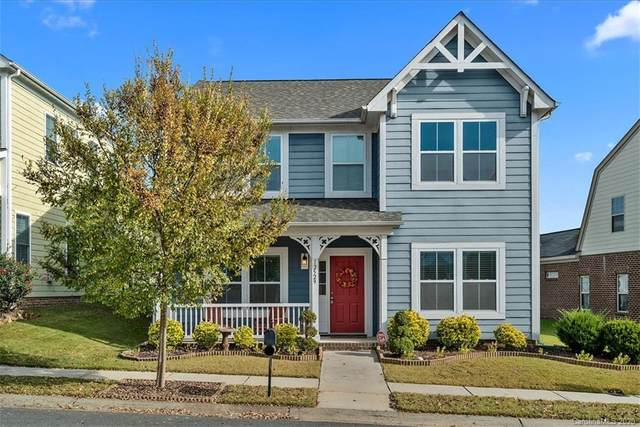 12529 Druids Glen Drive, Pineville, NC 28134 (#3685798) :: The Premier Team at RE/MAX Executive Realty