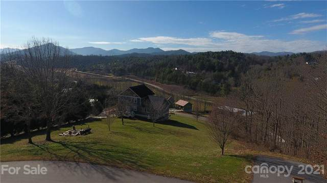 11 Cherry Top Trail 6 & 7, Leicester, NC 28748 (#3685799) :: Carlyle Properties