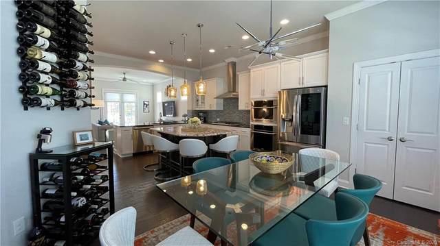 2327 Crockett Park Place, Charlotte, NC 28203 (#3685865) :: LePage Johnson Realty Group, LLC