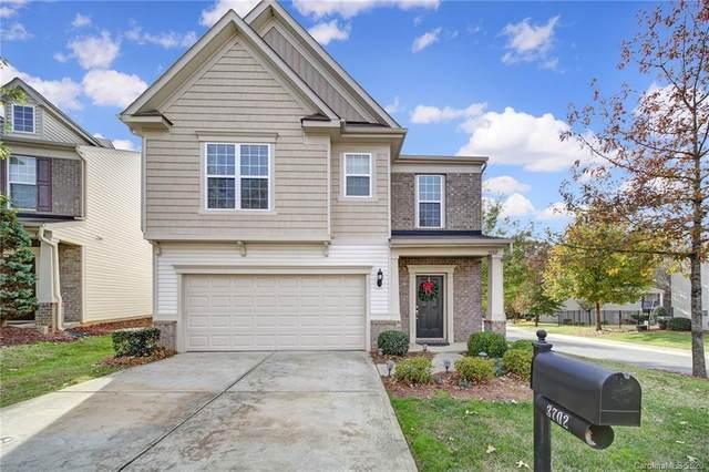3702 Park South Station Boulevard, Charlotte, NC 28210 (#3685927) :: LePage Johnson Realty Group, LLC