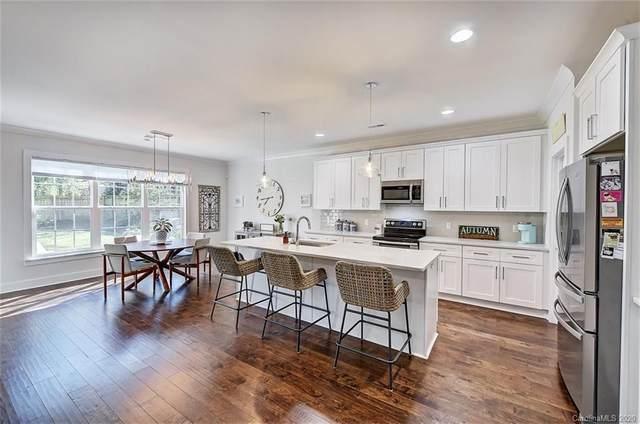 3044 Florida Avenue, Charlotte, NC 28205 (#3685929) :: Burton Real Estate Group