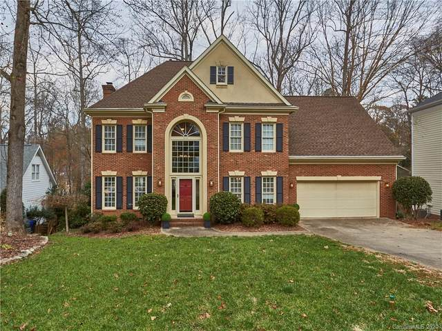 15113 Sharrow Bay Court, Huntersville, NC 28078 (#3685938) :: The Premier Team at RE/MAX Executive Realty