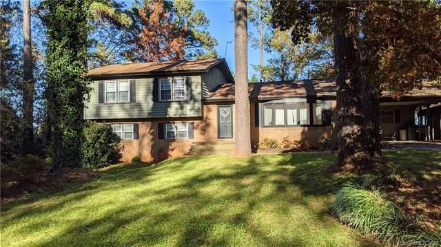 1872 Sharonwood Lane, Rock Hill, SC 29732 (#3685996) :: High Performance Real Estate Advisors