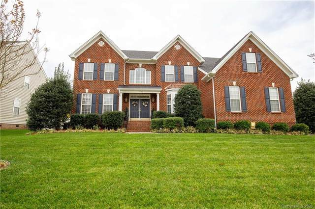 4703 Lapis Court, Fort Mill, SC 29708 (#3686050) :: Rowena Patton's All-Star Powerhouse