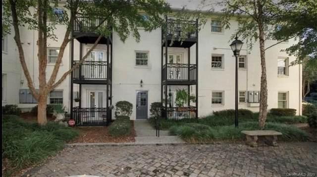 4919 Park Road, Charlotte, NC 28209 (#3686073) :: Carolina Real Estate Experts