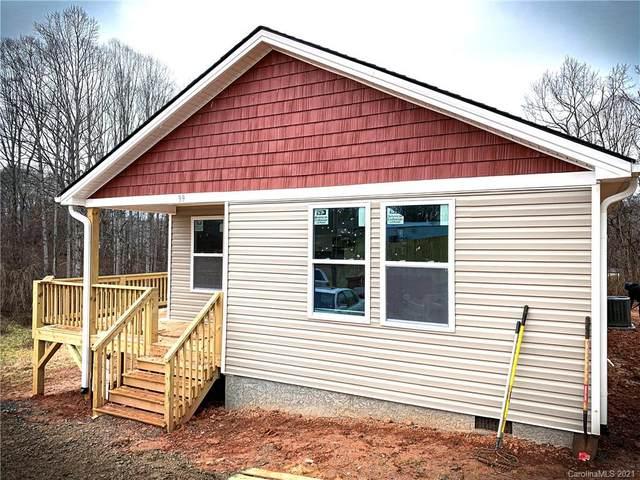 39 English Road, Candler, NC 28715 (#3686156) :: Exit Realty Vistas