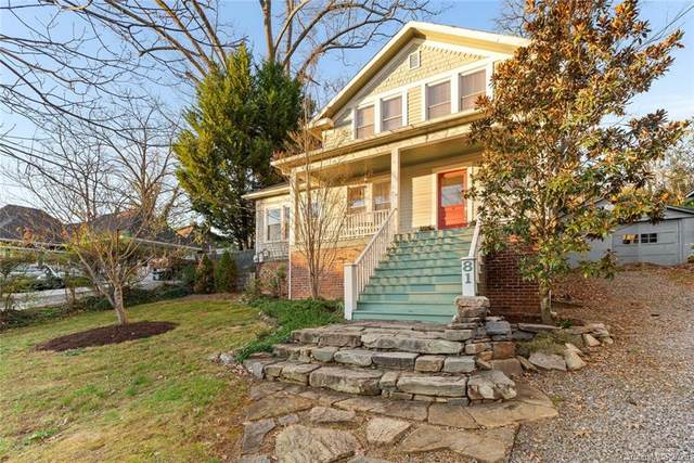 81 Arlington Street, Asheville, NC 28801 (#3686168) :: Homes with Keeley   RE/MAX Executive