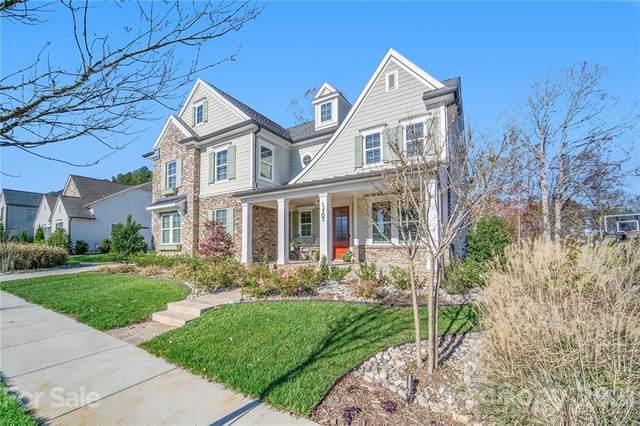 13505 Old Store Road, Huntersville, NC 28078 (#3686187) :: Burton Real Estate Group