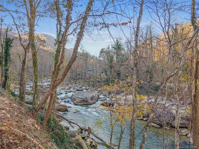 200 Fall Creek Drive #24, Chimney Rock, NC 28720 (#3686215) :: Carlyle Properties