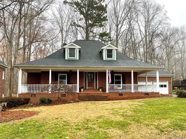 719 Hanna Woods, Cramerton, NC 28032 (#3686260) :: LKN Elite Realty Group | eXp Realty
