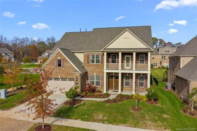 1916 Waltham Lane, Charlotte, NC 28270 (#3686272) :: IDEAL Realty