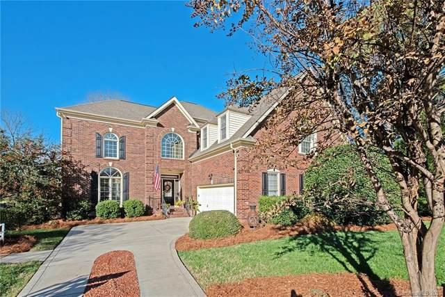 6213 Glengarrie Lane, Huntersville, NC 28078 (#3686286) :: Miller Realty Group