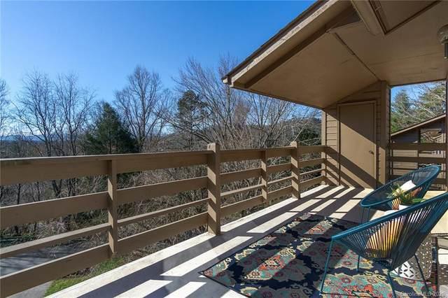 305 Piney Mountain Drive E4, Asheville, NC 28805 (#3686325) :: BluAxis Realty