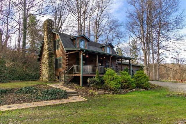 259 Dix Creek No 1 Road, Leicester, NC 28748 (#3686353) :: NC Mountain Brokers, LLC