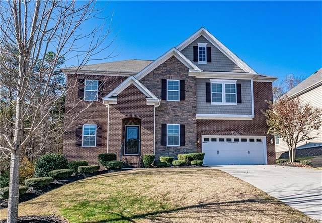 9724 Daufuskie Drive, Charlotte, NC 28278 (#3686382) :: Homes with Keeley | RE/MAX Executive