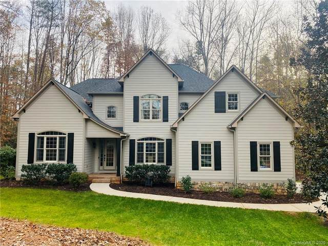 111 Covedale Court, Troutman, NC 28166 (#3686498) :: LePage Johnson Realty Group, LLC