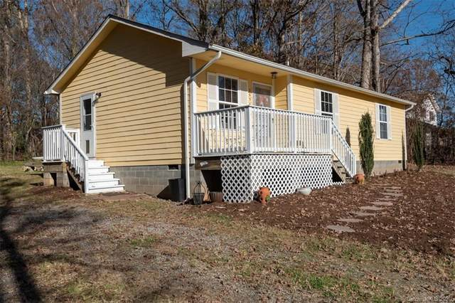 2650 Tiffany Street, Conover, NC 28613 (#3686574) :: LePage Johnson Realty Group, LLC