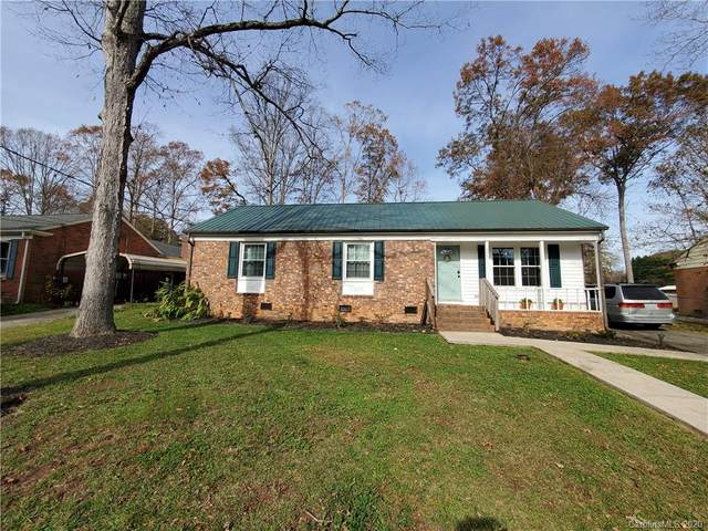 417 E Poplar Street, Stanley, NC 28164 (#3686581) :: LePage Johnson Realty Group, LLC