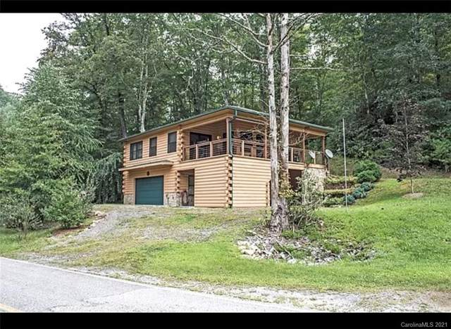 285 Big Snowbird Road #8, Robbinsville, NC 28771 (#3686616) :: Ann Rudd Group