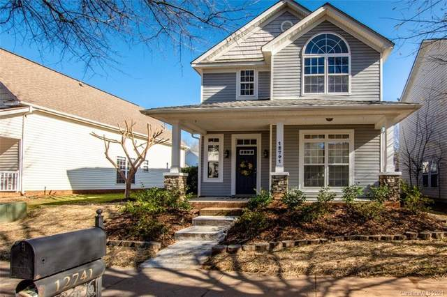 12741 Windyedge Road, Huntersville, NC 28078 (#3686689) :: LePage Johnson Realty Group, LLC