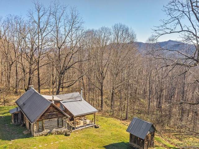 142 Marquis Lane, Waynesville, NC 28785 (#3686696) :: Stephen Cooley Real Estate Group