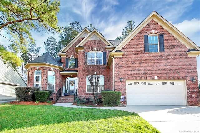 1682 Avalon Drive, Rock Hill, SC 29730 (#3686704) :: LePage Johnson Realty Group, LLC
