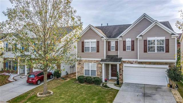 16120 Raptor Court, Charlotte, NC 28278 (#3686752) :: Home and Key Realty