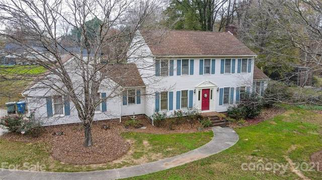 1151 Michael Avenue, Concord, NC 28025 (#3686823) :: The Allen Team
