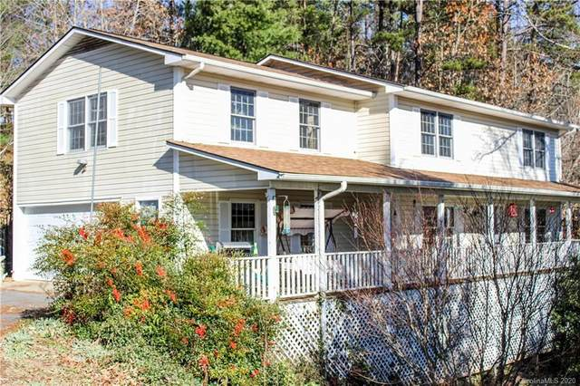 8 Countryside Drive, Asheville, NC 28804 (#3686847) :: MOVE Asheville Realty