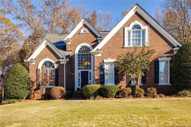 117 Melbourne Drive #89, Fort Mill, SC 29708 (#3686905) :: Ann Rudd Group