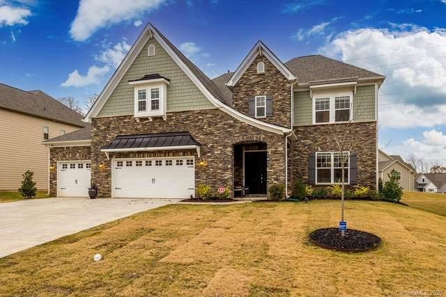 941 Gabriel Jon Place, Indian Land, SC 29707 (#3686990) :: Charlotte Home Experts