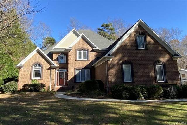 290 Blume Road, Mooresville, NC 28117 (#3687015) :: Rowena Patton's All-Star Powerhouse