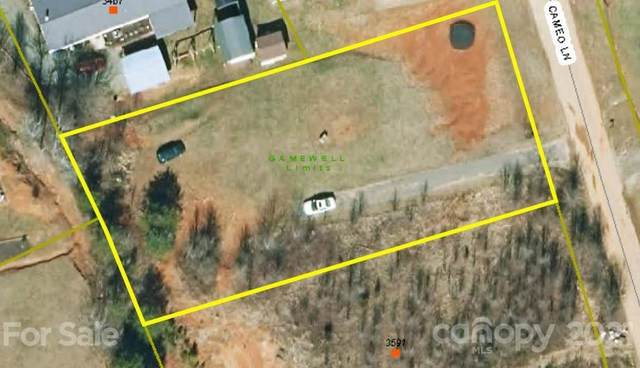 Lot 56 Cameo Lane, Lenoir, NC 28645 (#3687031) :: Carolina Real Estate Experts