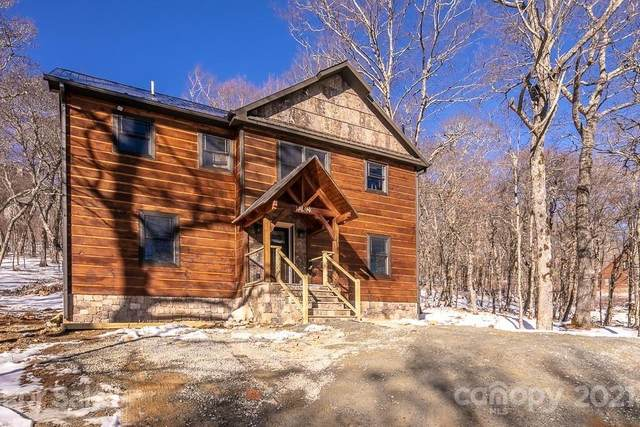 428 Cloud Springs Drive #110, Sugar Mountain, NC 28604 (#3687087) :: Robert Greene Real Estate, Inc.