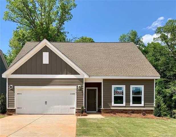 4616 Grove Manor Drive, Waxhaw, NC 28173 (#3687186) :: BluAxis Realty
