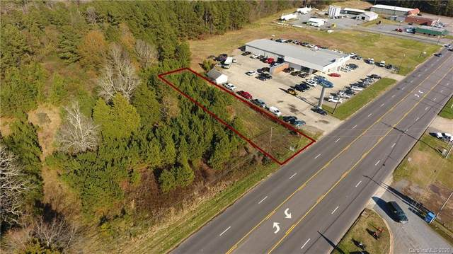 1482 Highway 74 W, Wadesboro, NC 28170 (#3687188) :: Stephen Cooley Real Estate Group