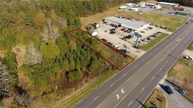 1482 Highway 74 W, Wadesboro, NC 28170 (#3687188) :: BluAxis Realty