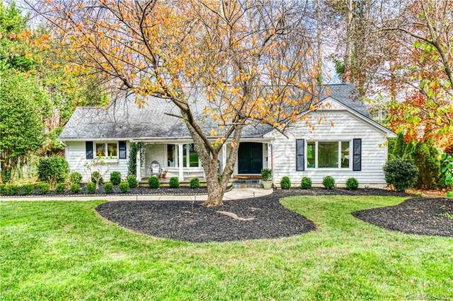 5711 Wintercrest Lane, Charlotte, NC 28209 (#3687250) :: Miller Realty Group